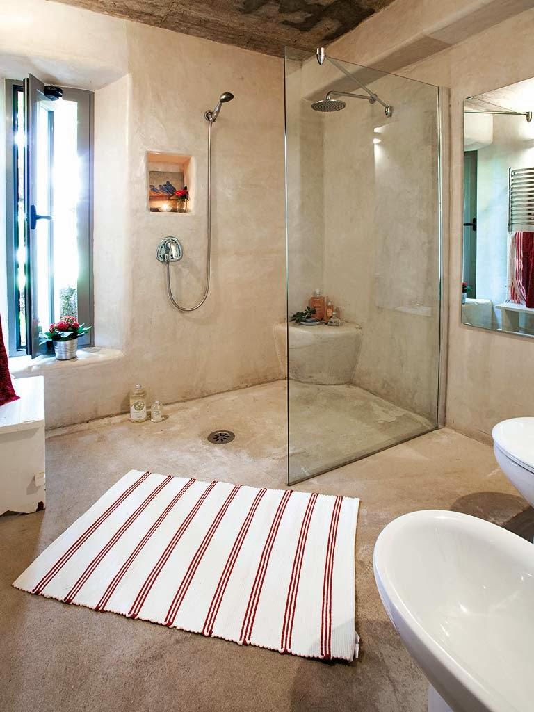 El blog de demarques decoracion provenzal en una casa de for Blog decoracion casas
