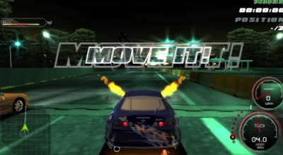 Download The Fast And The Furious PSP ISO PPSSPP