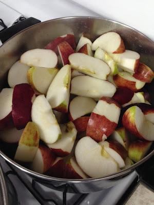 IMG 4921%255B1%255D - Homemade Applesauce
