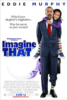Imagine That (2009) Dual Audio [Hindi-DD5.1] 720p BluRay ESubs Download