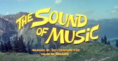 CLASSIC MOVIES: THE SOUND OF MUSIC (1965)