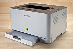 Stylish footprint to check most inwards whatever environs Download Driver Printer Samsung C410W