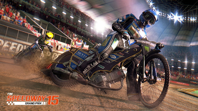 FIM Speedway Grand Prix 15 Download Photo