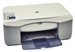 HP Deskjet F340 All-in-One Printer Driver Downloads
