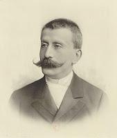 Moritz Moszkowski