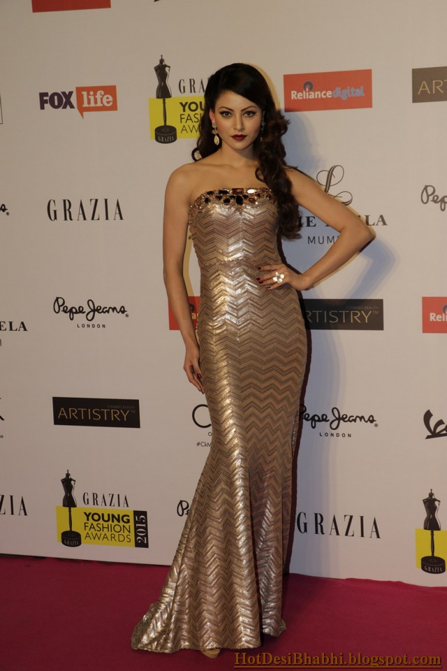 Urvashi Rautela Latest Hot Images