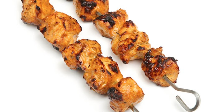 Chicken Kebab | Chicken Kebab Recipe