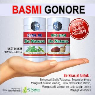 Obat Gonore di Apotek Umum Paling Ampuh untuk Pria dan Wanita