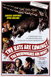 Watch The Rats Are Coming! The Werewolves Are Here! (1972) movie free online