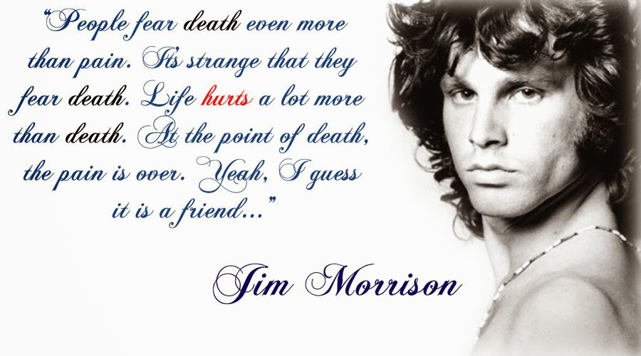 Jim Morrison - King of Orgasmic Rock [ Wallpapers, Quotes ...