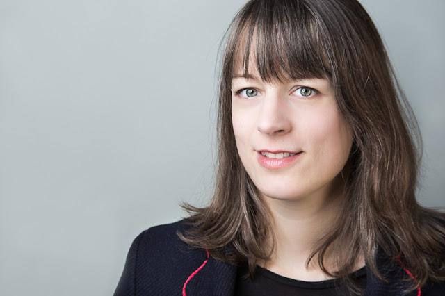 Dr. Nina Schallenberg vom Wilhelm-Hack-Museum