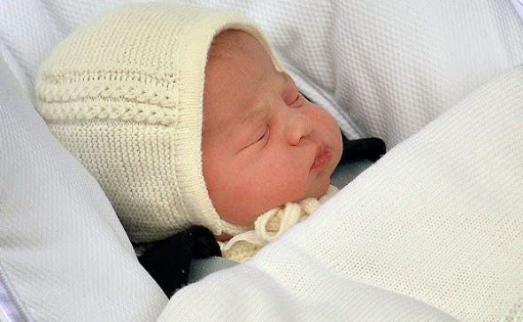 Reactions To The Birth Of The Duke And Duchess Of Cambridge's Second Child