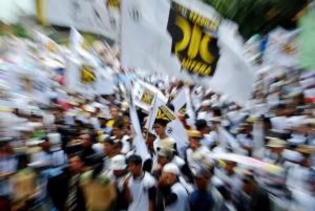 Pembodohan Publik? Saat PKS Dukung Calon non Muslim Al-Maidah 51 Nggak Berlaku, Saat Lawan Ahok Ayat Ini Senjata Andalan