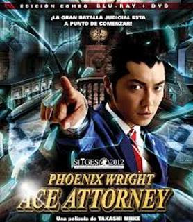 descargar Phoenix Wright: Ace Attorney (2012), Phoenix Wright: Ace Attorney (2012) español