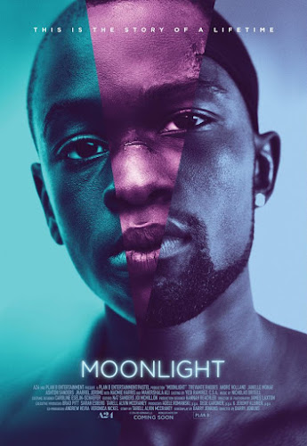 Moonlight (BRRip 1080p Dual Latino / Ingles) (2016)