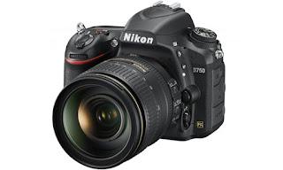 Harga Kamera Nikon D750 dan Spesifikasi Terbaru