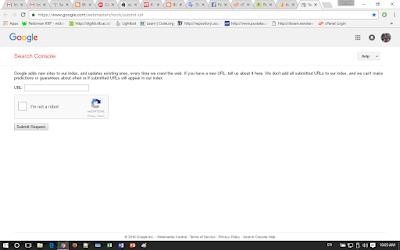 Cara Agar Artikel Cepat dan Tepat Terindex di Google Langsung Dalam 1 Detik