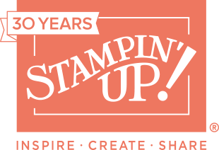 Independant Stampin' Up! Demonstrator