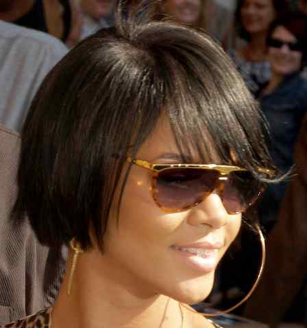 Fine Black Bob Hairstyles Bob Hair Styles Hairstyles For Men Maxibearus
