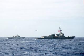 Stabilitas Kawasan Laut China Selatan