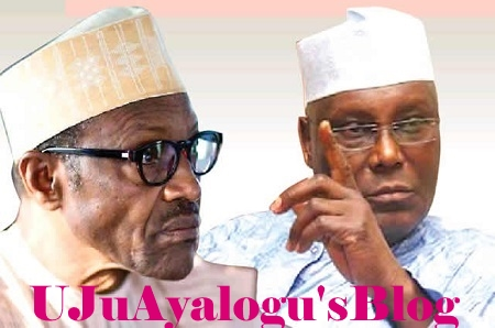 Atiku Long Resigned From APC, Blasts Buhari's Govt. As Threat To Nigeria's Unity In Hidden Resignation Letter ...Read The Letter