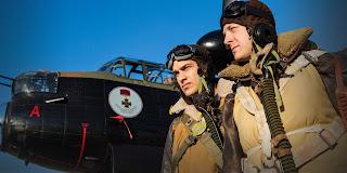 War Heroes Of The Skies | Σειρα Ντοκιμαντερ με ελληνικους υποτιτλους