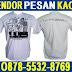 Vendor Bikin Kaos Kampus Custom di Surabaya