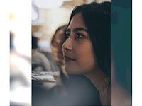 Seram! pernyatan Prilly Latuconsina selesai Nonton bioskop Danur dengan 5 Hantu di Bioskop