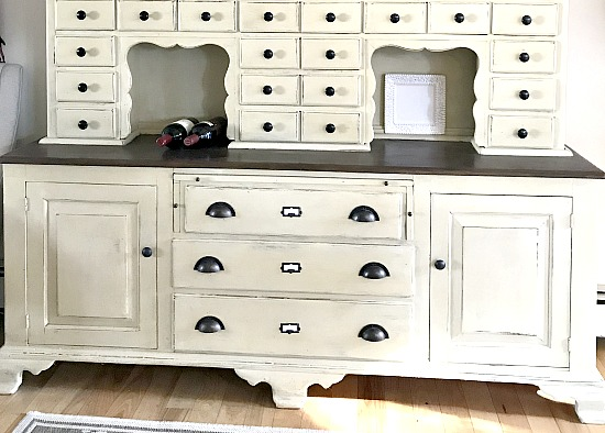 How to Add Drawer Labels to Furniture