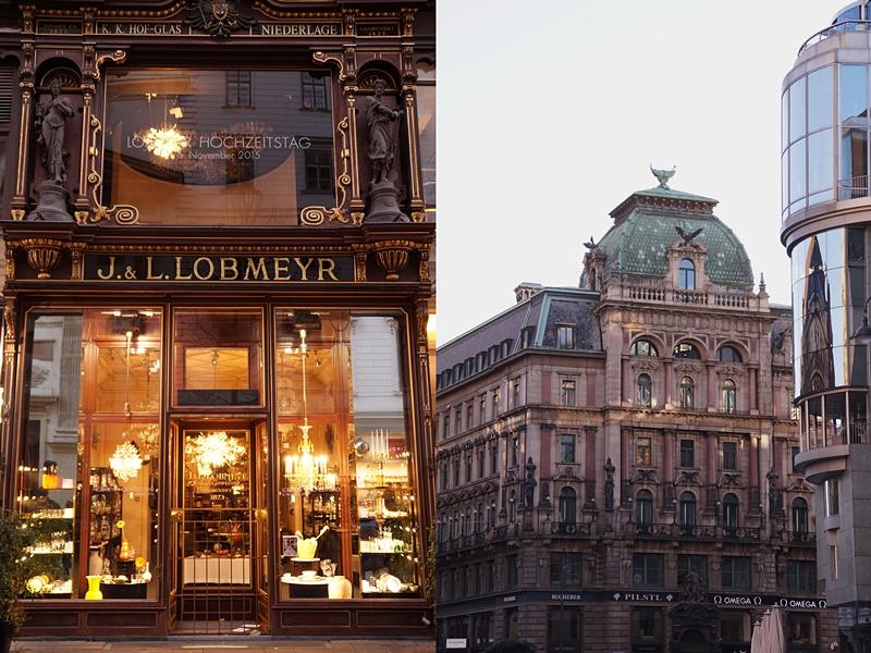 Innenstadt Wien // City of Vienna, Austria
