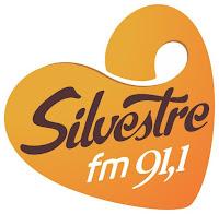 Rádio Silvestre FM - Itaberaí/GO