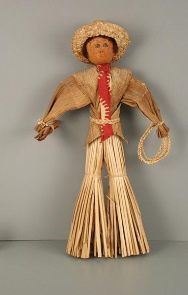 Cara Bikin Boneka Dari Kulit Jagung : bikin, boneka, kulit, jagung, Membuat, Boneka, Kulit, Jagung, Untuk