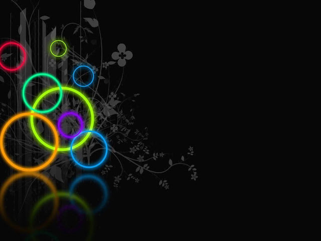 Wallpapers For Neon Backgrounds For Myspace