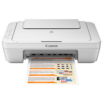 Canon PIXMA MG2570 Driver Download - Windows, Mac OS, Linux