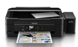 Epson L485 Drivers / Scanner Download and Review