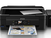 Download Epson L485 Driver Windows