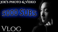 5000 Subscribers - My First DSLR Camera