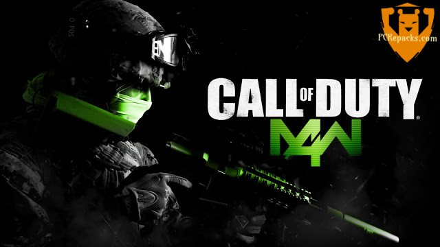 Call Of Duty 4: Modern Warfare Highly Compressed 100% Working Free ...