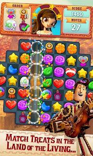 Sugar Smash screenshot 0