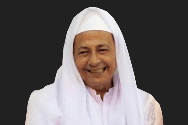 Mengenal Lebih Dekat Sosok Maulana Habib Luthfi bin Yahya