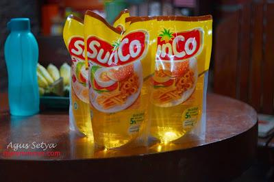 Daftar Harga Minyak Goreng Sunco