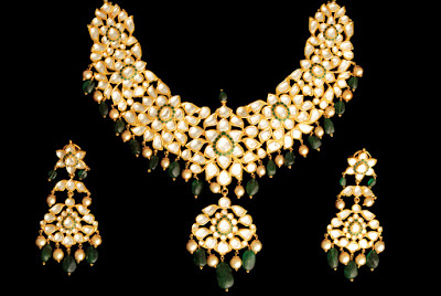 Latest Jewellery Trends