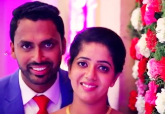 Precious Kerala Christian Wedding Highlight In Kochi | Clement & Sonia