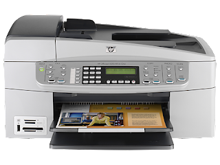 HP Officejet 6315 Driver Download Windows and Mac