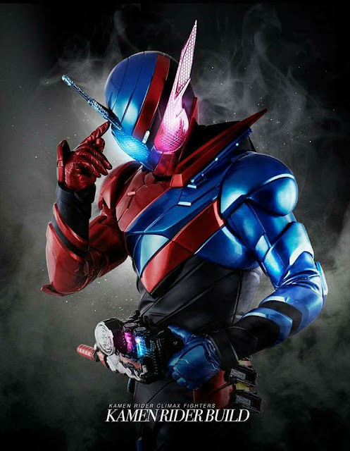 Kamen Rider Climax Fighters - Official Game Character ...