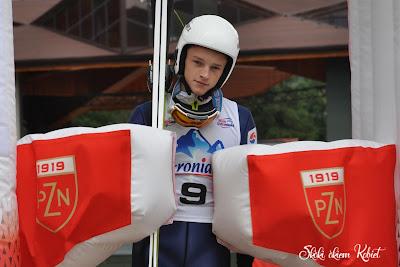 Tomasz Pilch wygrywa PK w Ruce!