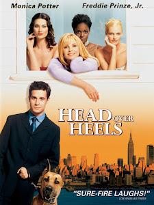Head Over Heels Poster