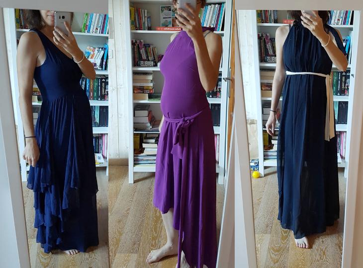 robes de soirée site shein