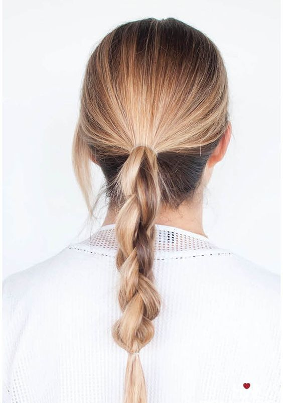 chain link braid