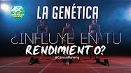 genetica running
